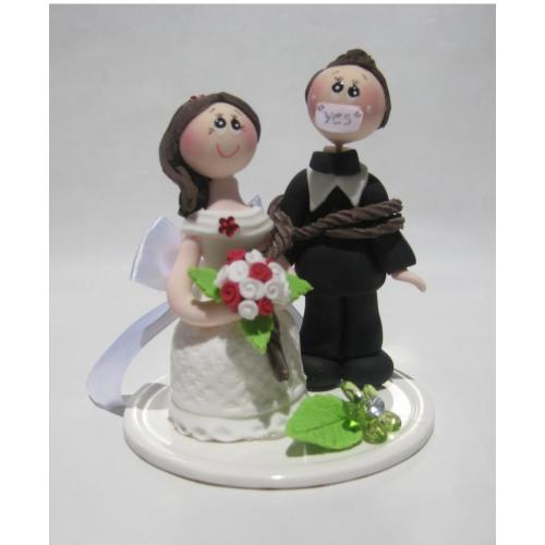 Medium Crop Of Funny Wedding Cake Toppers