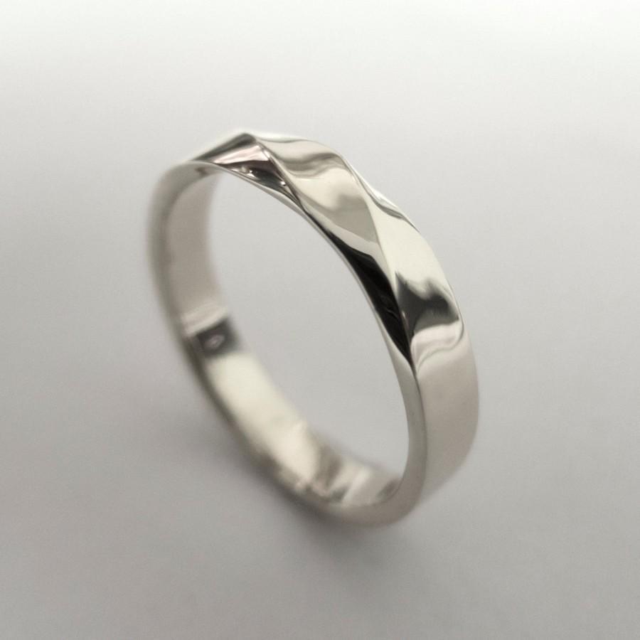 Fullsize Of Platinum Wedding Rings