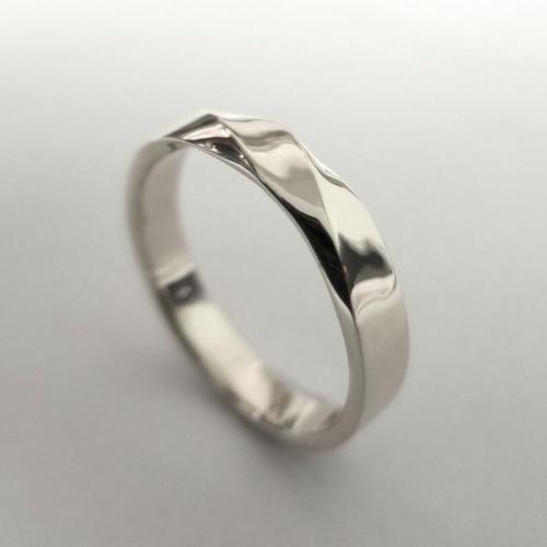 Medium Of Platinum Wedding Rings