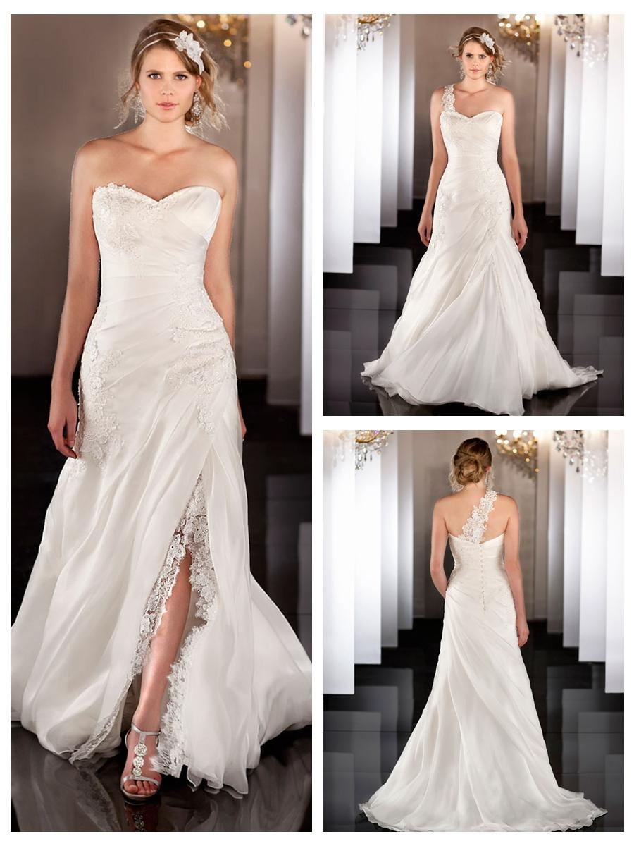 strapless beaded lace bodice timeless wedding dress wedding dress skirt strapless beaded lace bodice wedding dress organza skirt
