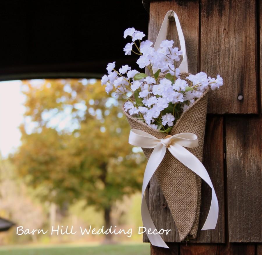 burlap wedding sash burlap wedding ideas Burlap Wedding Sash Rustic Southern Barn Wedding Bridesmaid Rustic Chic Burlap Belt Bridal Sash