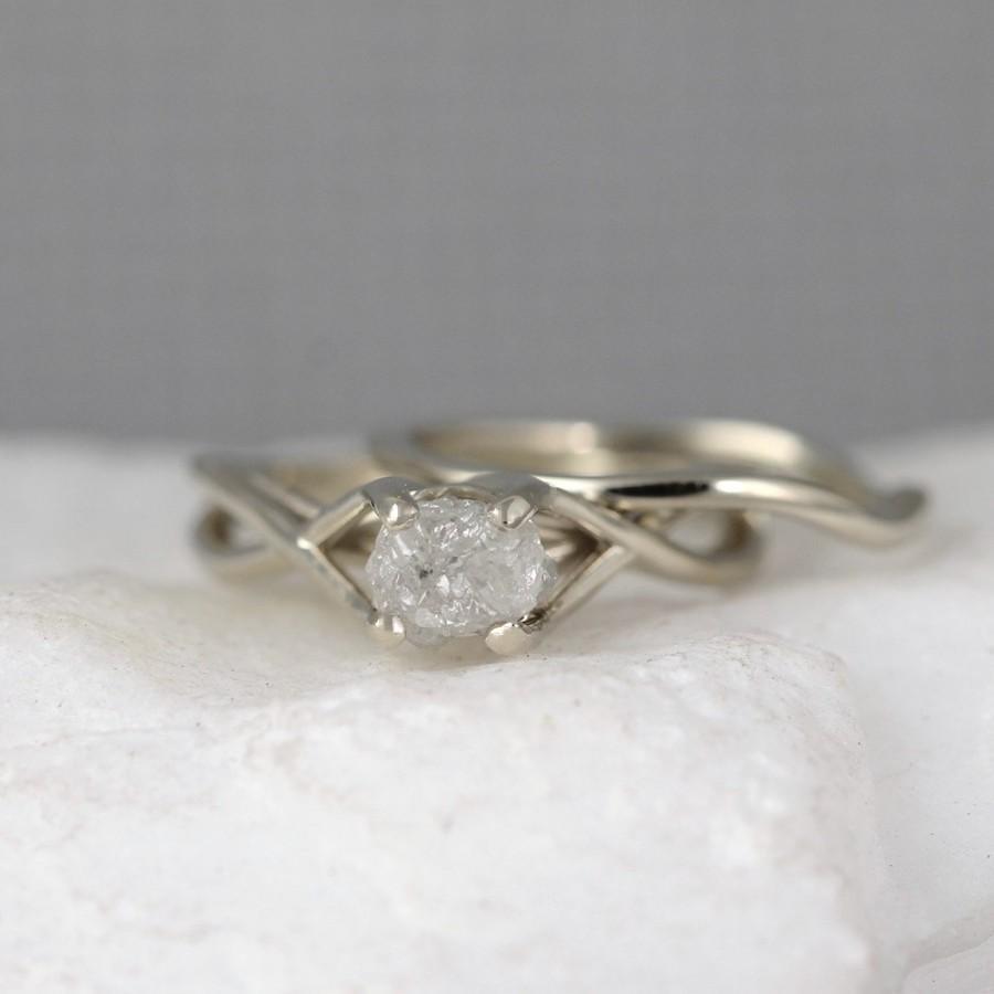 infinity diamond wedding band Diamond Ring Diamond Wedding Band Diamond Infinity Band Criss Cross Ring Wedding Band Diamond Gold Wedding Band Diamond Band Nixin
