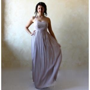 Dazzling Wedding Dress Alternative Wedding Dress Lavender Wedding Dress Boho Wedding Dress Fairy Wedding Dress Silk Wedding Dress Colored Gown Fairy Wedding Dresses Uk Woodland Fairy Wedding Dresses