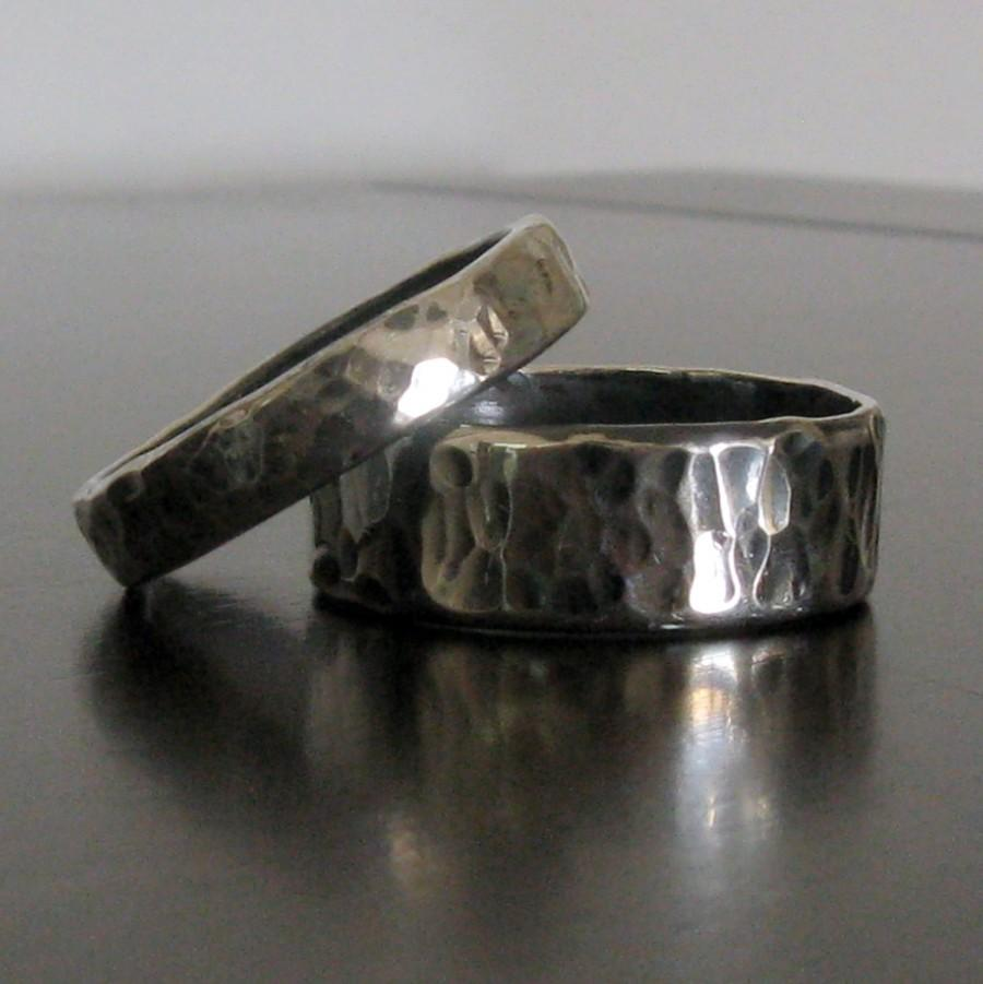 women wedding band Types of ladies wedding rings how fun to mix and match