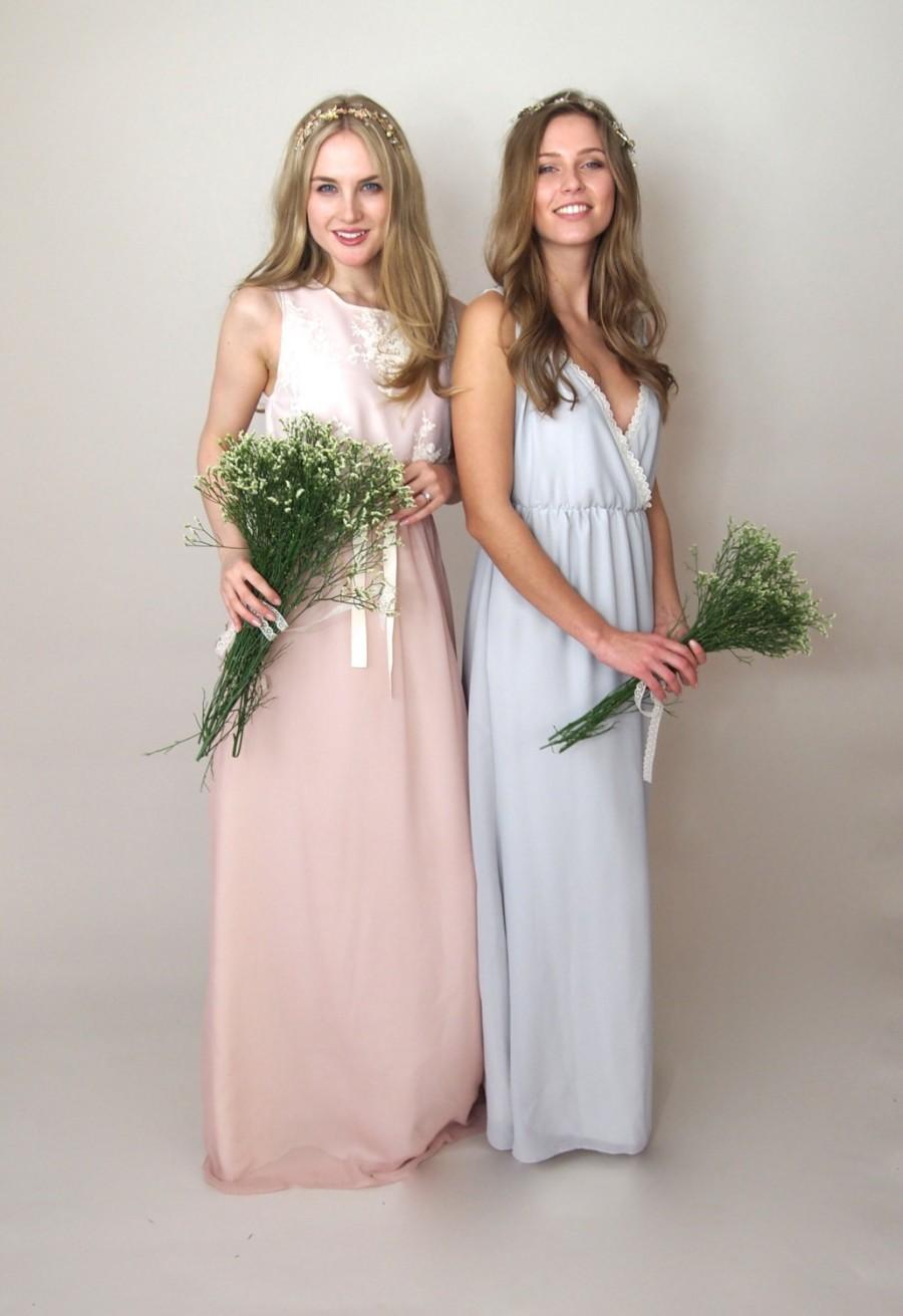 Fullsize Of Bohemian Bridesmaid Dresses