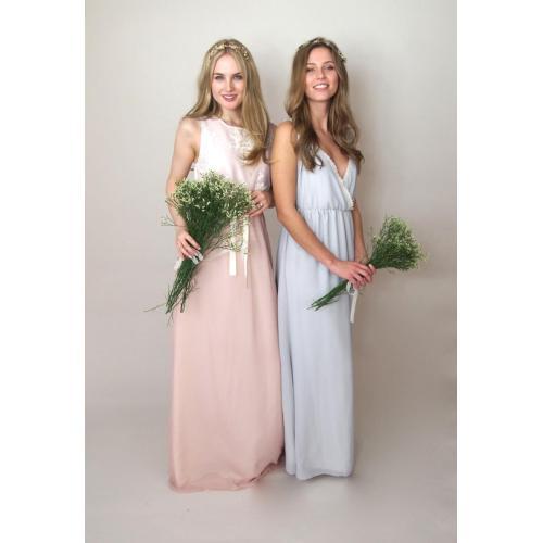 Medium Crop Of Bohemian Bridesmaid Dresses