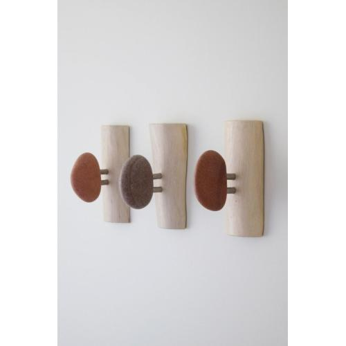 Medium Crop Of Bathroom Wall Shelves With Hooks