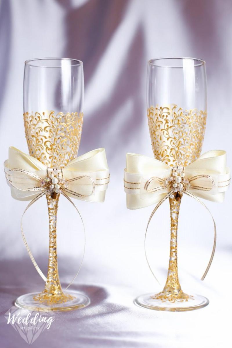 Large Of Wedding Champagne Flutes