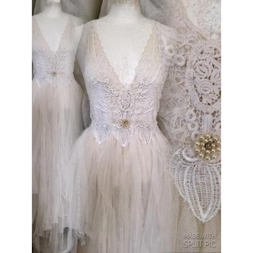 Medium Crop Of Fairy Wedding Dresses