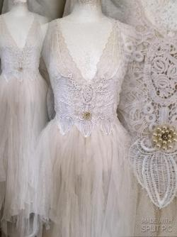 Small Of Fairy Wedding Dresses