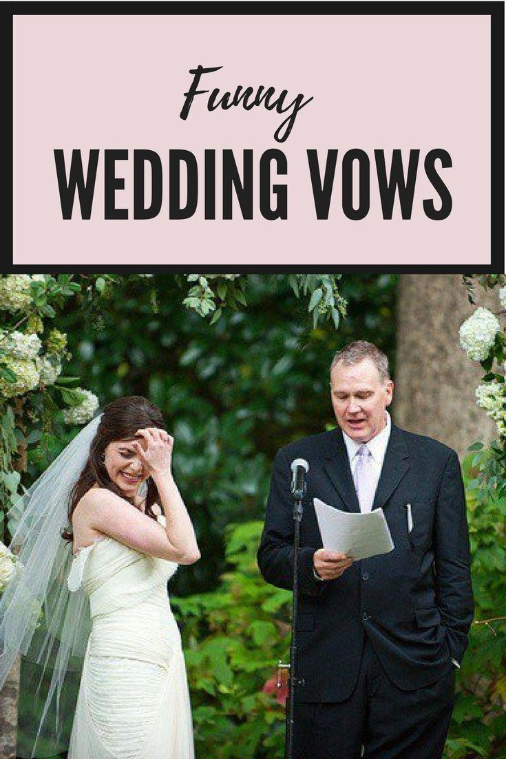 Large Of Funny Wedding Vows