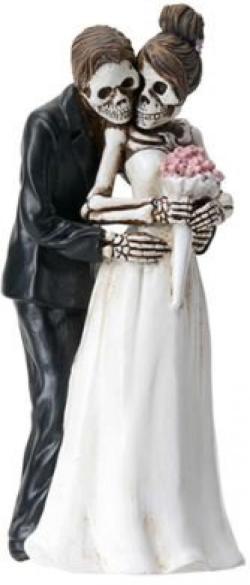 Small Of Halloween Wedding Cakes
