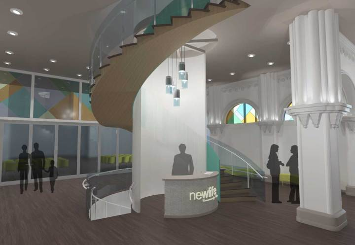 Modern Church Foyer : Church foyer decorating ideas joy studio design gallery