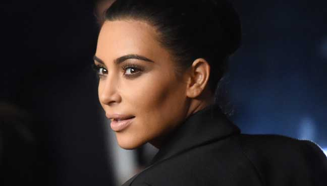 Image result for Kim Kardashian West France launches robbery probe
