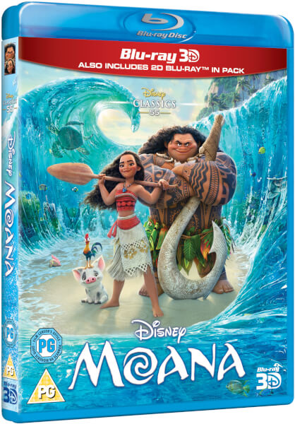Moana Full Movie Free Download