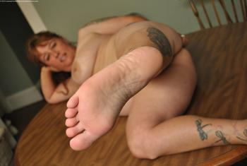 Quite good Cheyanne cums southern charms