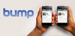 Google Has Acquired The Famous Bump Service