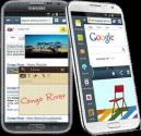 How to manage Multi Window app tray on Samsung Galaxy S4
