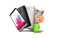 Android 5.0 Lollipop Update Closer For LG G3 Users