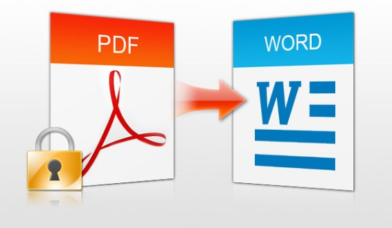 PDF to Word: Convert Files On The Go