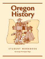 OREGON HISTORY STUDENT WORKBOOK