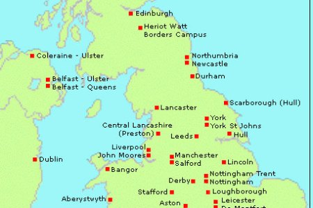 working map uk universities map2016 work mapgif labelledukmap