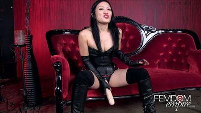 goddess miki chastity