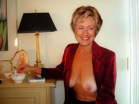 hillary clinton sex scandal