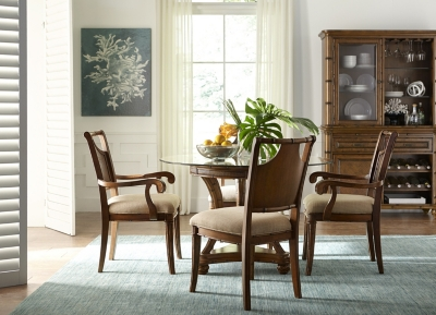 antigua dining table havertys kitchen tables