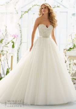 Small Of Wedding Dress Styles