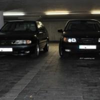 Saab Weekend: Was macht der Saab Blogger am Wochenende ?