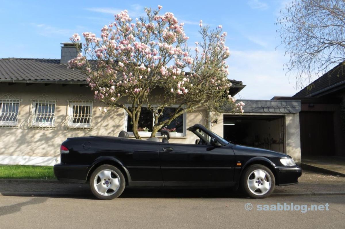 Über Volvo und Chrysler zu Saab
