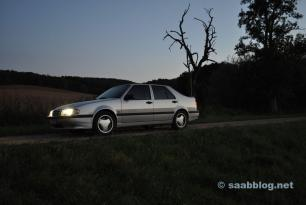 Saab 9000 Anna Projekt (Part 6) Tuning