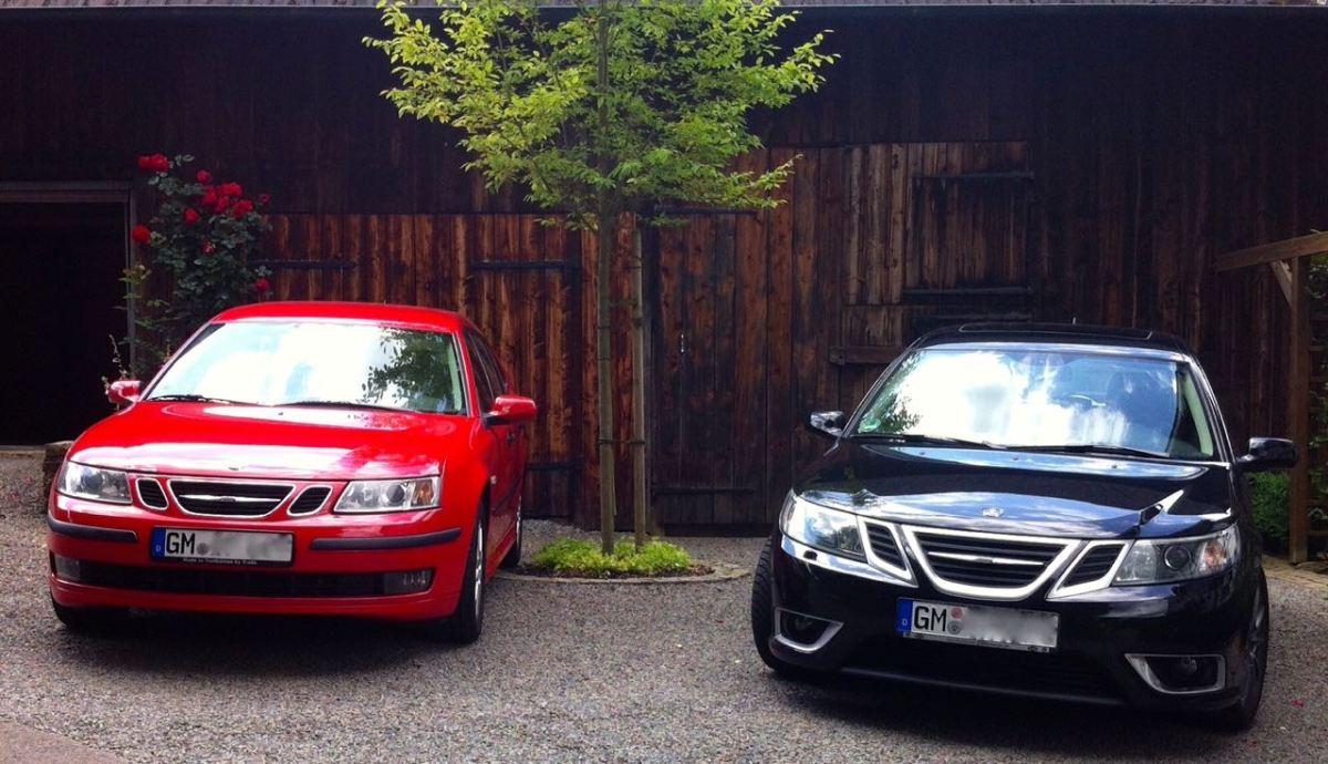 Saabig... KW41/15 Saab Community