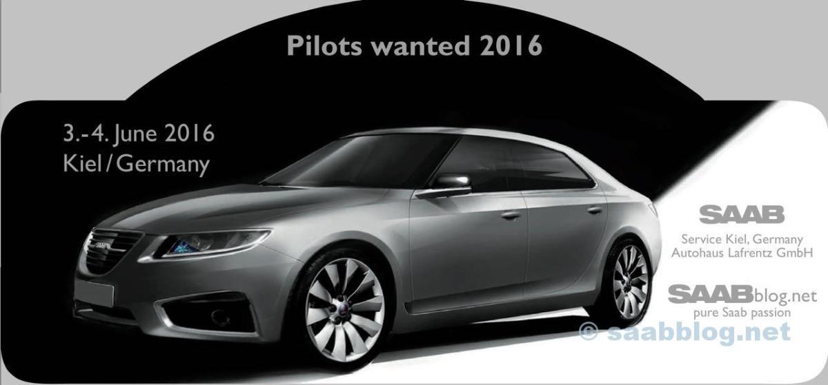 Pilots wanted 2016 - Programm