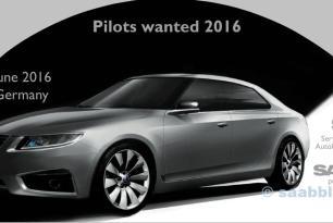 Pilots wanted 2016 – Programm