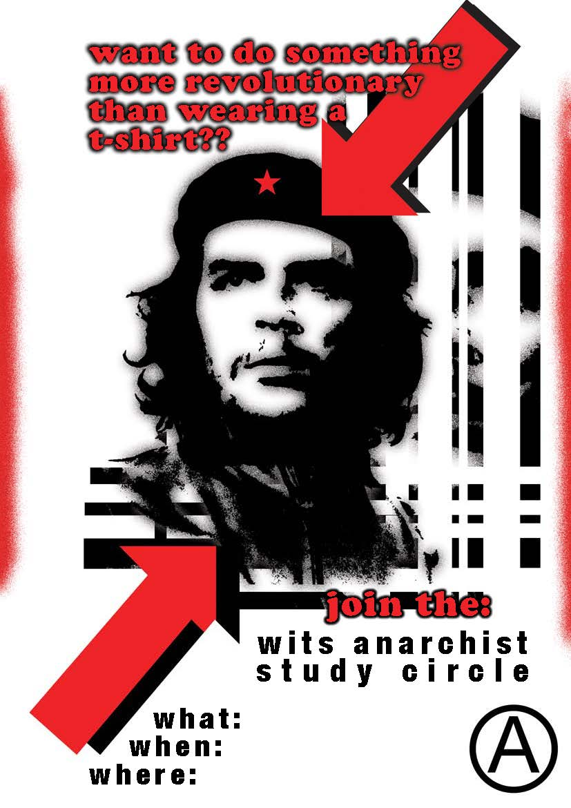 Poster do filme The Anarchists