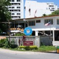 The Borneo Beachouse Backpackers - Your home away from home in Kota Kinabalu, Sabah