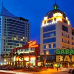 Tune Hotel in Kota Kinabalu – Budget Comfort