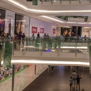 Imago The Mall at KK Times Square in Kota Kinabalu, Sabah