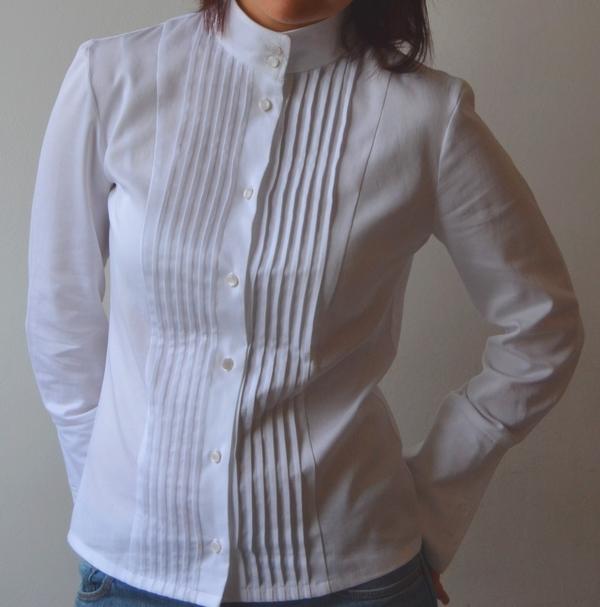 chemise james - sabali blog - 10