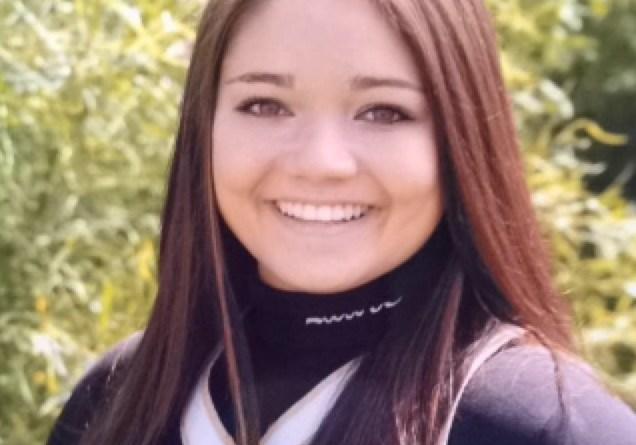 Lauren student spotlight