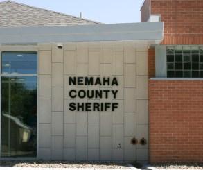 Nemaha County Sheriff 8.25.16