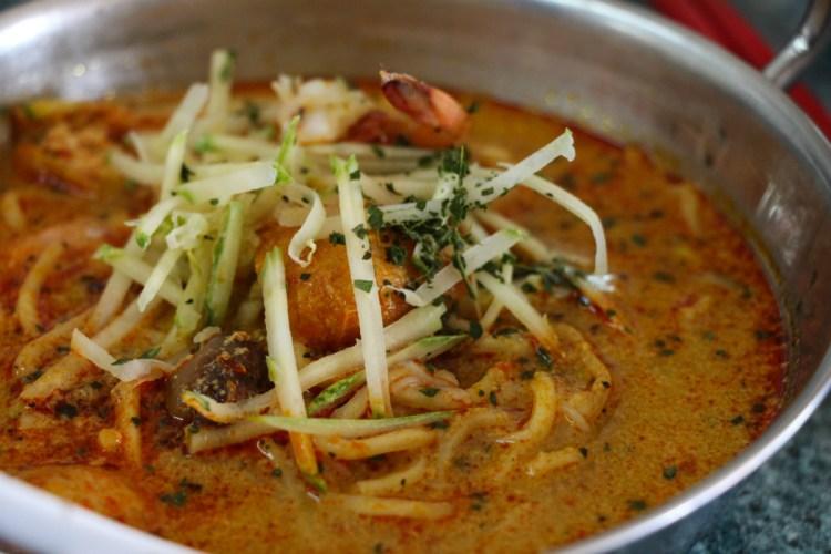 En busca del auténtico sabor de Malasia