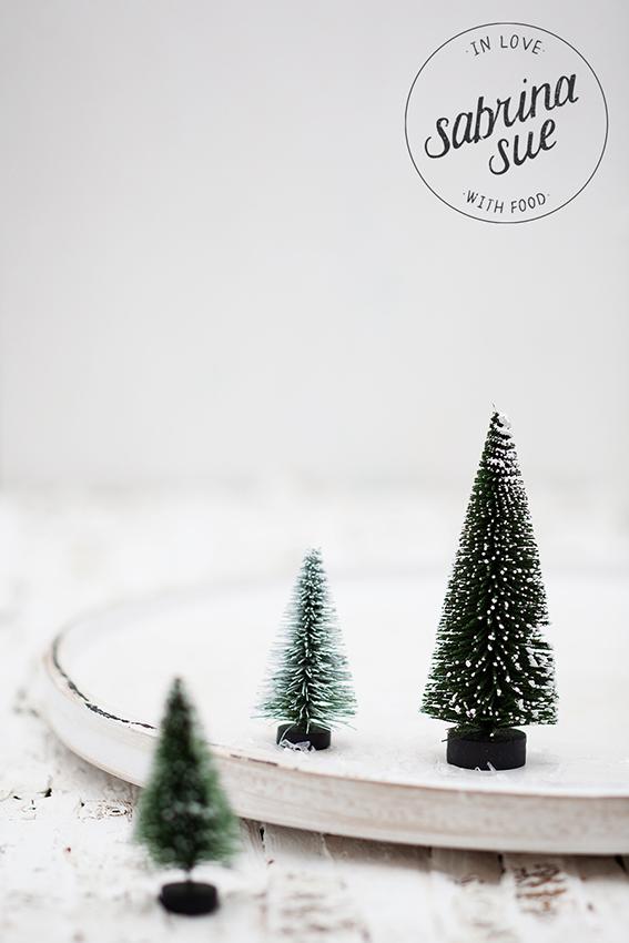 Weihnachtsbäumchen