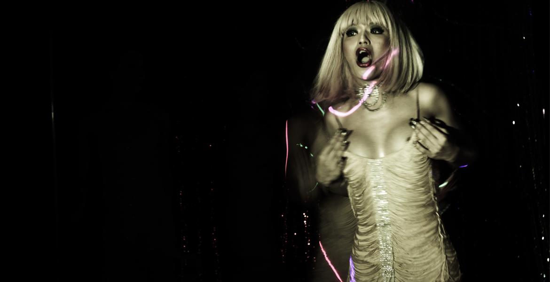 Queens Cabaret - reportage