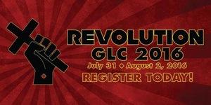 2016 Global Leadership Conference - REVOLUTION!