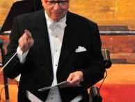 Maestro George.