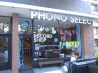 Phono Select