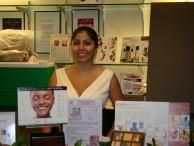 Mary Kay Beauty Consultant Nadia Olivian